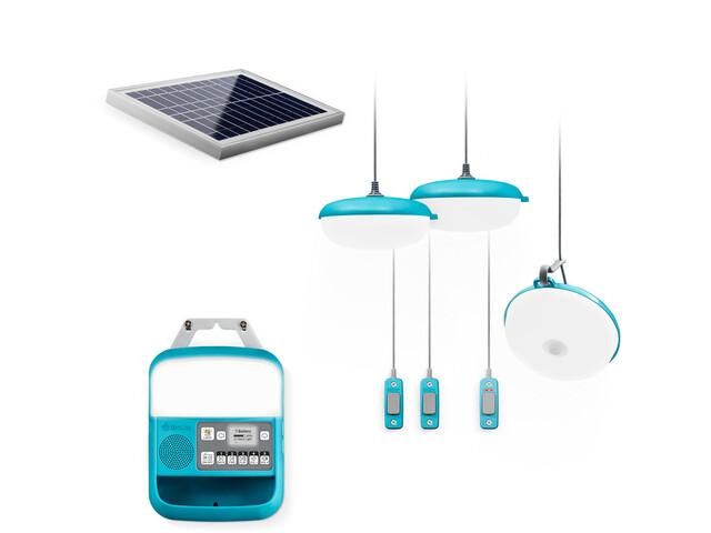BioLite SolarHome 620 Sistema di illuminazione